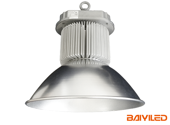 High Bay Lampen : Baiyiled highbay led lamp ledsko lichtoplossingen